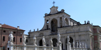 BASILICA OF SAN BENEDETTO PO