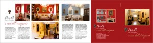 Our brochure - outside